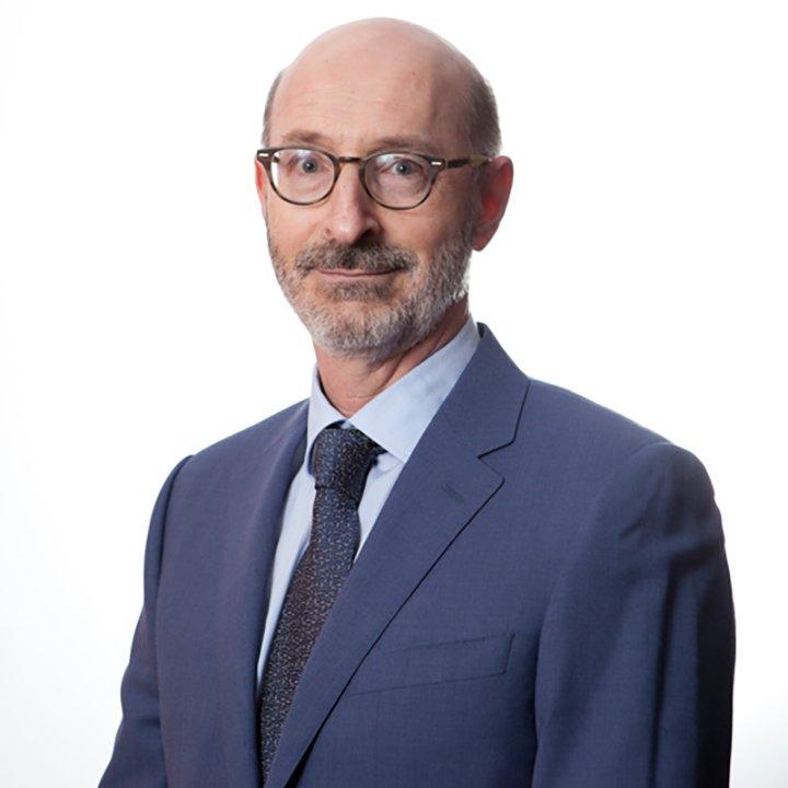 Prof Ben Panizza