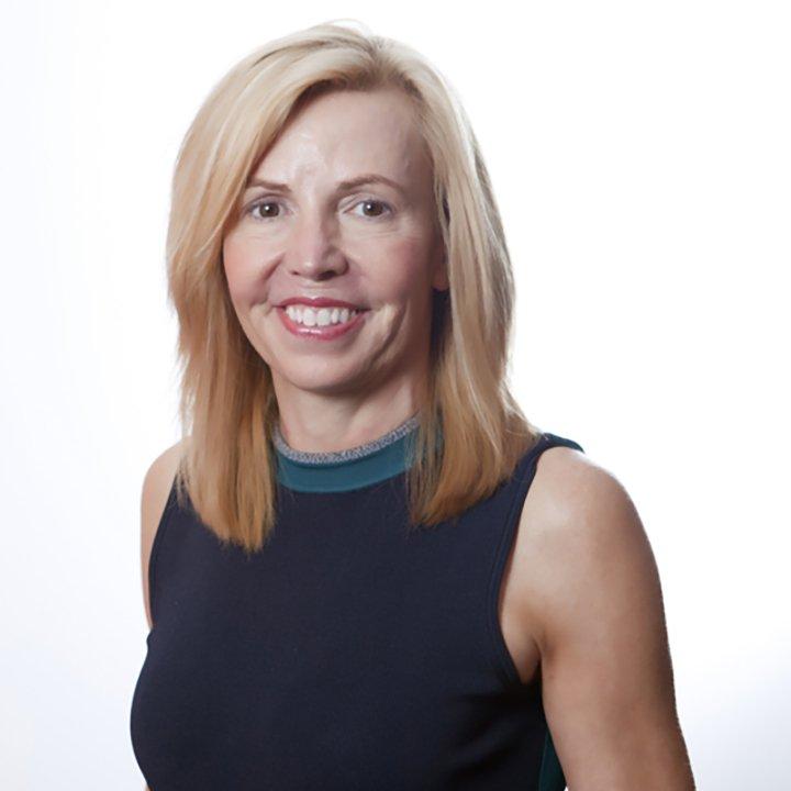 Dr Julie Agnew