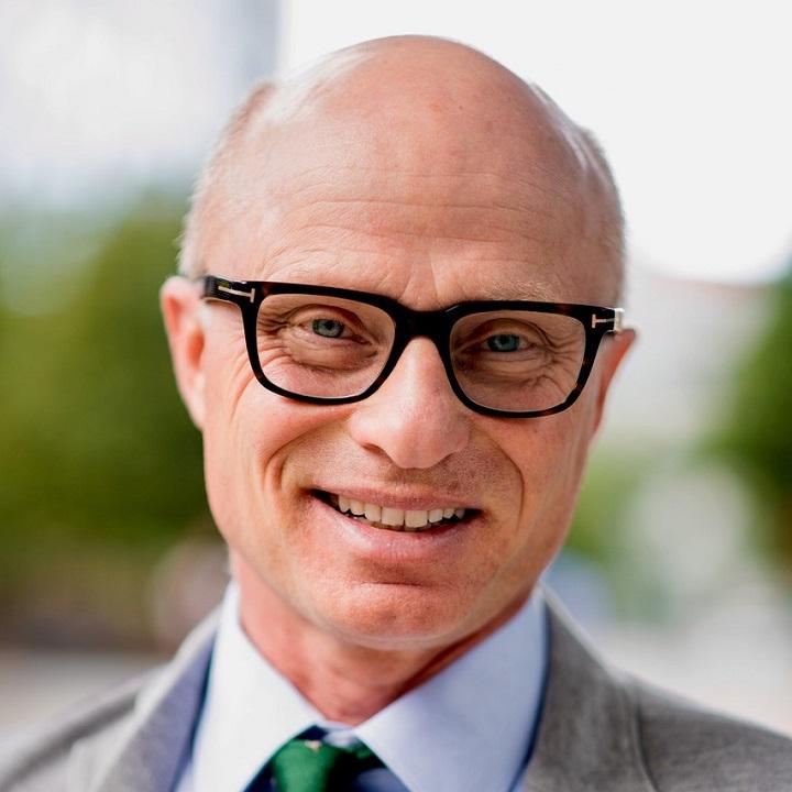 Prof Anders Cervin