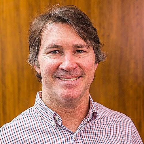 Dr Scott Coman